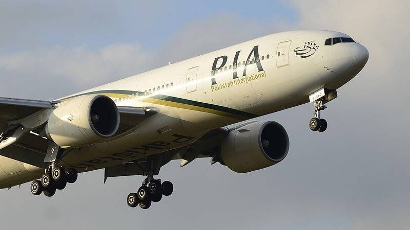PIA lines up 16 special flights to bring back Pakistanis stranded in UAE