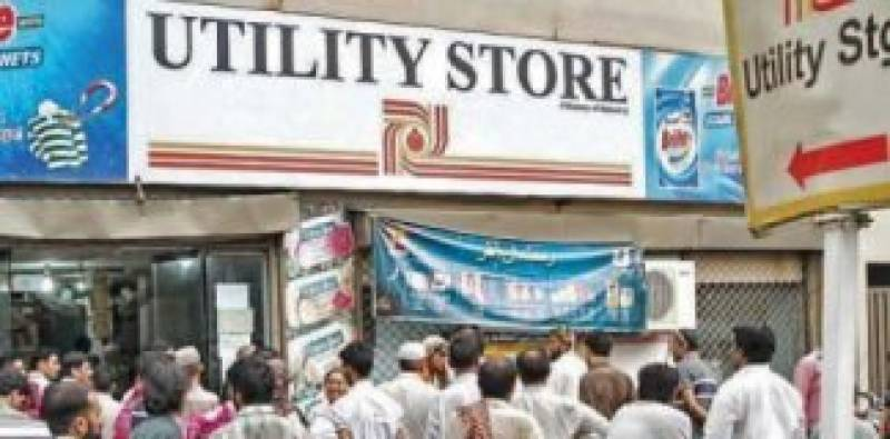 MPs panel blasts Utility Stores functioning