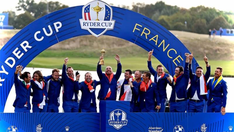 PGA says Ryder Cup without fans under consideration