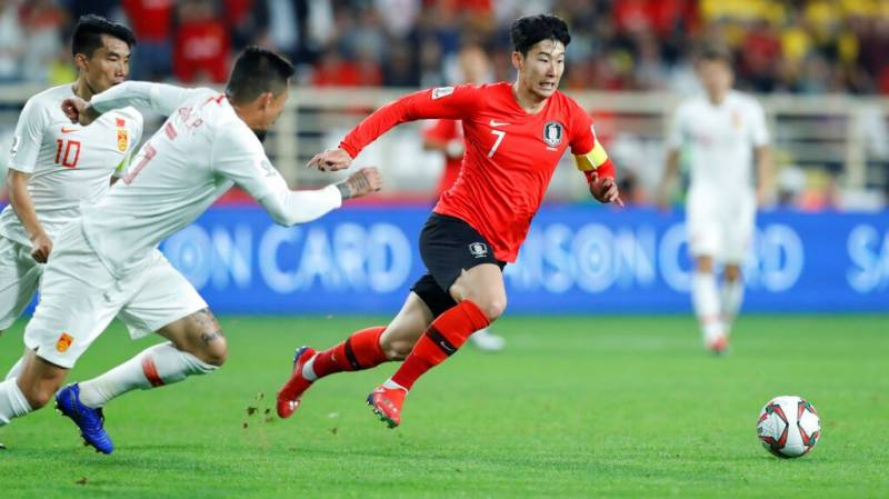 South Korea's K-league allows practice matches as virus fears ease