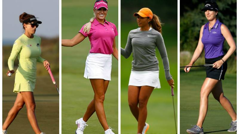 South Korea women's golf resumption draws world top-10 players