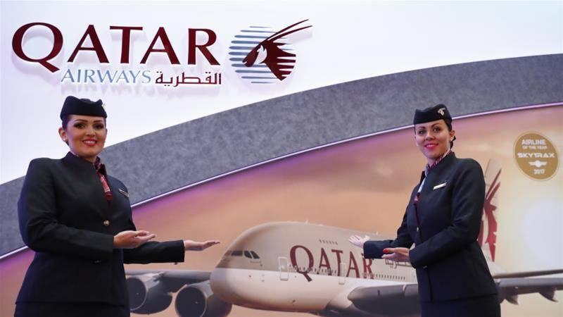Govt all set to bring back Pakistanis stranded in US through Qatar Airways