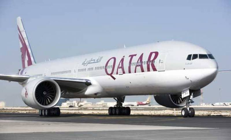 Qatar Airways airlifts South Koreans stranded in Pakistan