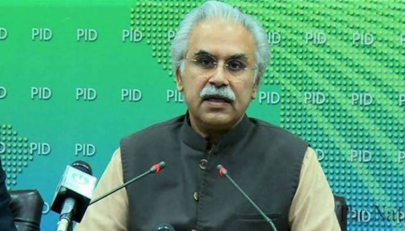 Third time 17 died from coronavirus in a day: Zafar Mirza