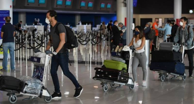 Airlines face $253b losses as travellers to drop by 1.2b by Sept