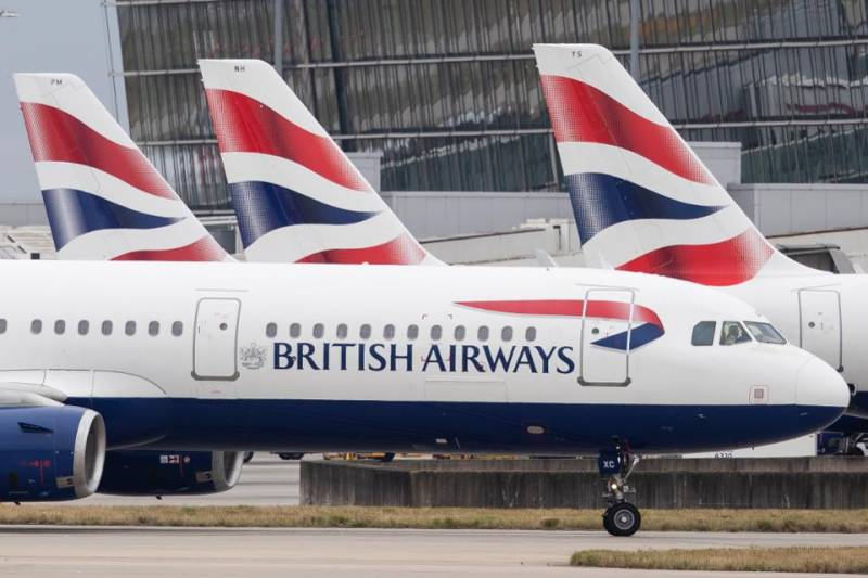 Nine chartered flights to take British citizens home from Pakistan next week