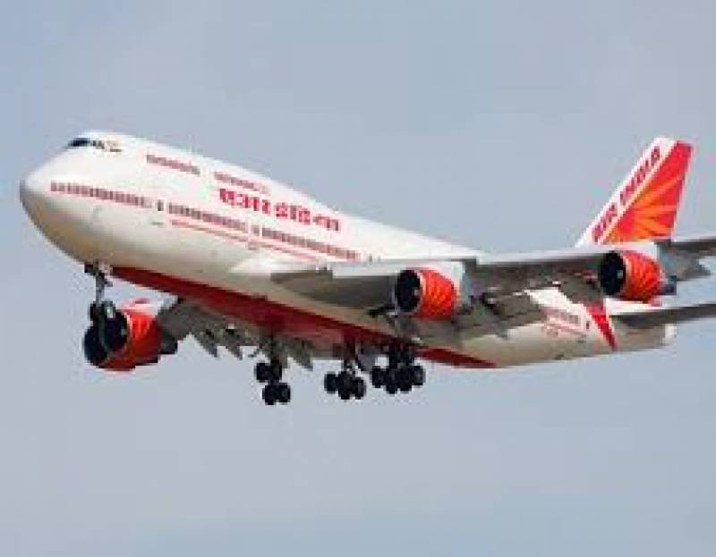 Indian cargo plane lands at Islamabad for refuelling