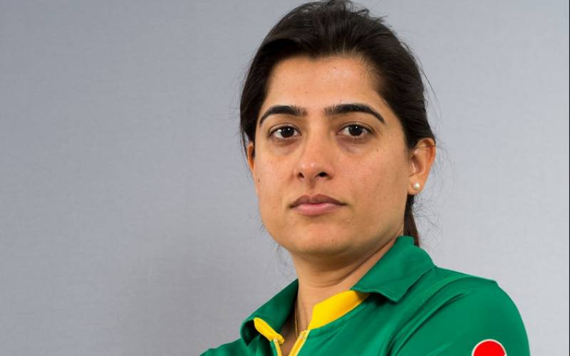 Sana Mir announces retirement from cricket