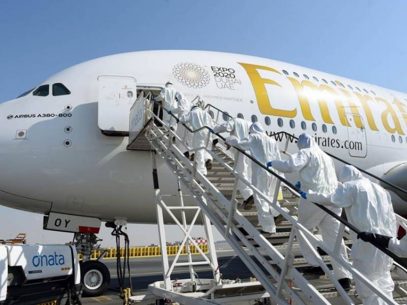 Emirates to offer more refunds for affected passengers