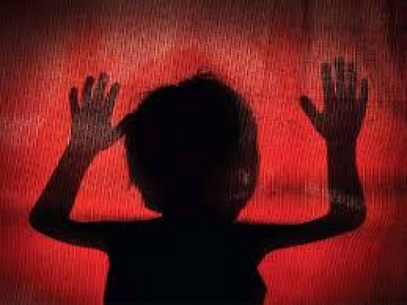 Sialkot man kills three children after row with wife