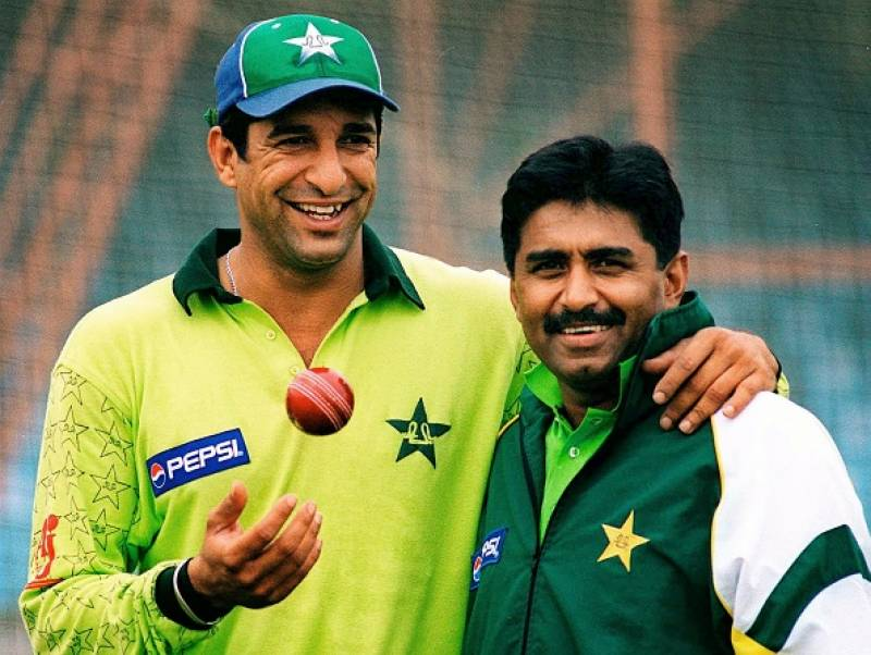 Former stars to inspire current cricketers via video link