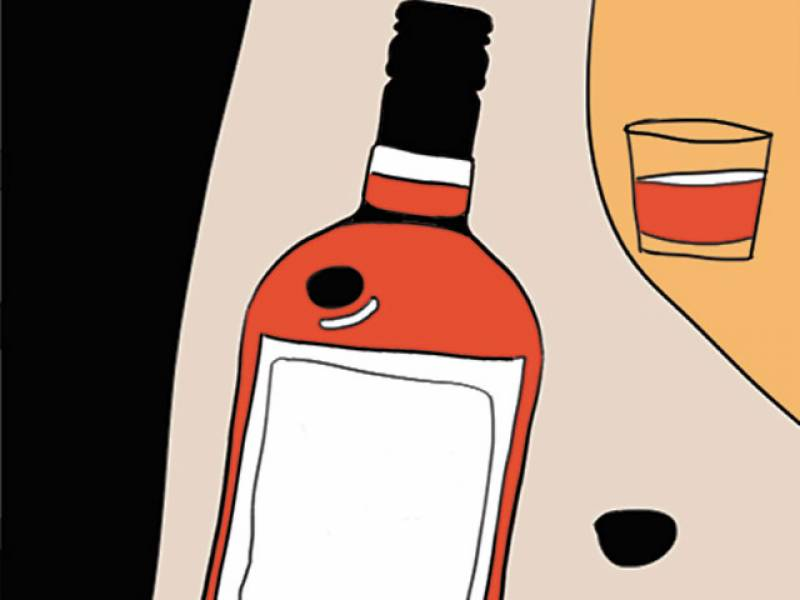 Four youngsters die from toxic liquor in Khanpur
