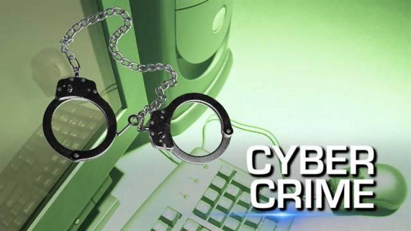 Online frauds on the rise in Pakistan