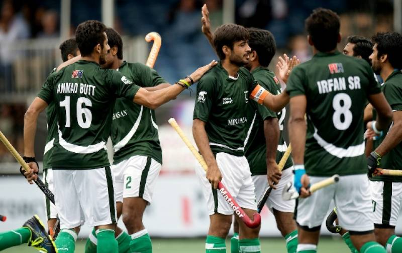 Pakistan Hockey Federation puts off all events till August