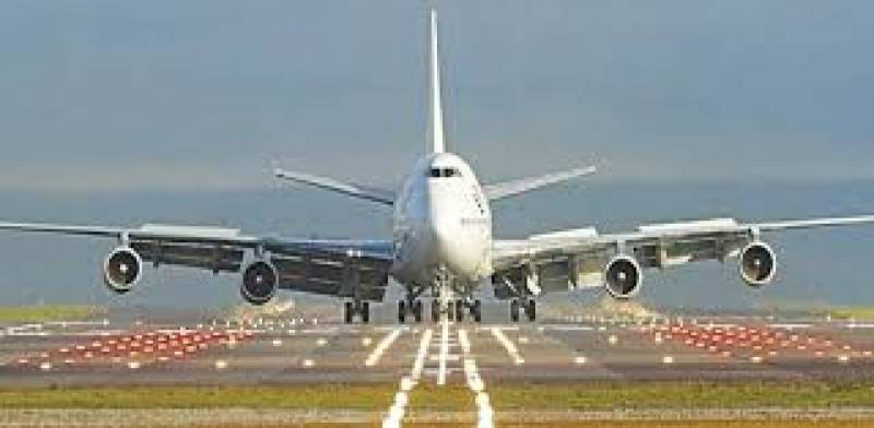 PIA plane carrying 250 Pakistanis takes off from Melbourne