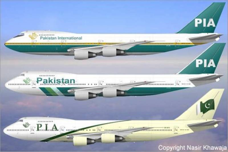 PIA unveils Grand Plan to operate 103 flights in 15 days
