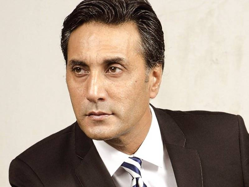 Adnan Siddiqui appeals fans to find his missing dog