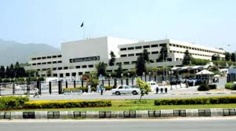 Two more federal bureaucrats transferred, posted