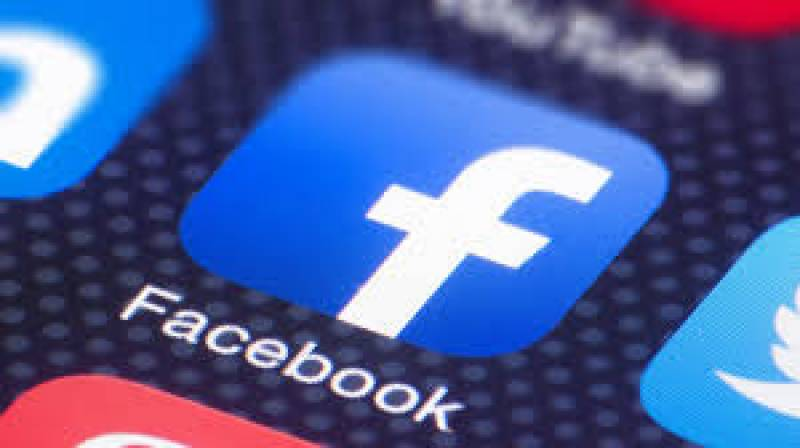 Facebook weathers first stage of pandemic as usage jumps