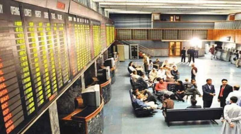 KSE-100 Index up 952.80 points as share prices rally