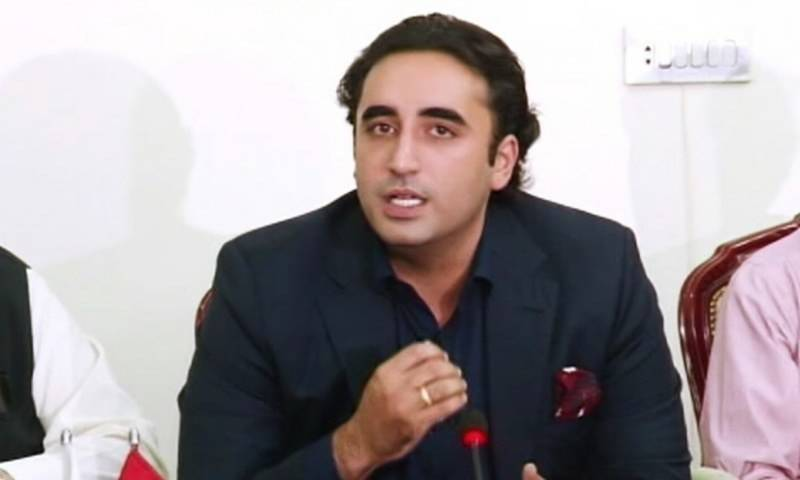 Centre trying to sabotage Sindh's public welfare initiatives: Bilawal