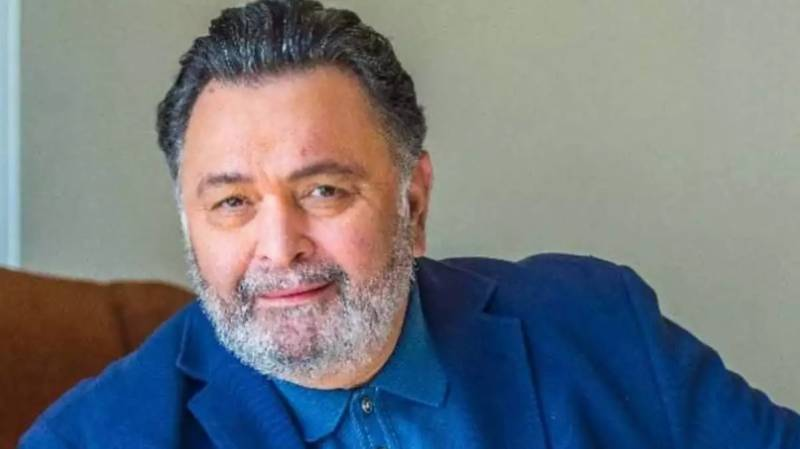 Veteran Bollywood actor Rishi Kapoor dies at 67