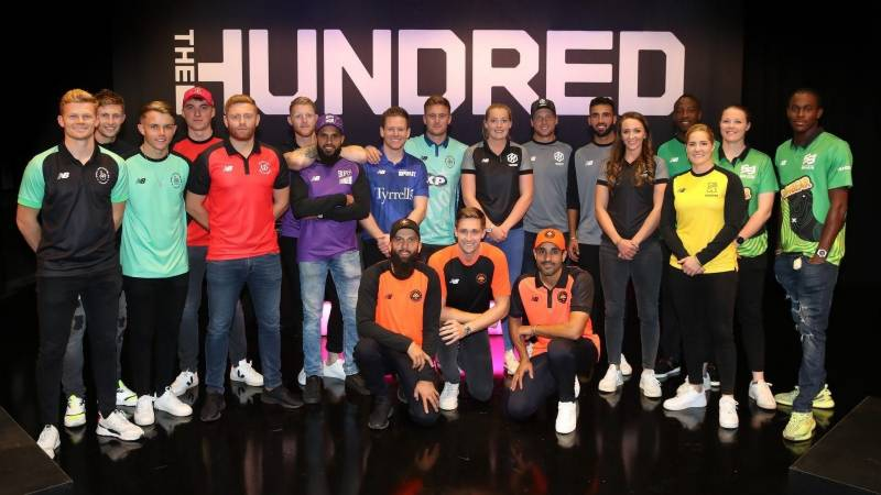 Virus forces delay of English cricket's Hundred until 2021