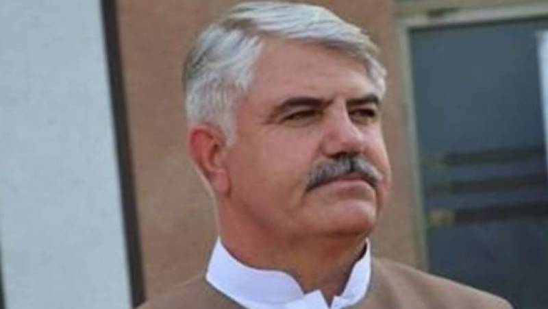 'Our electricity, our choice,' says KP CM