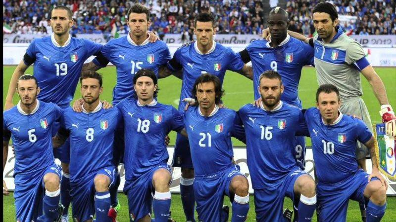 Players from several Italian football clubs set to resume individual training