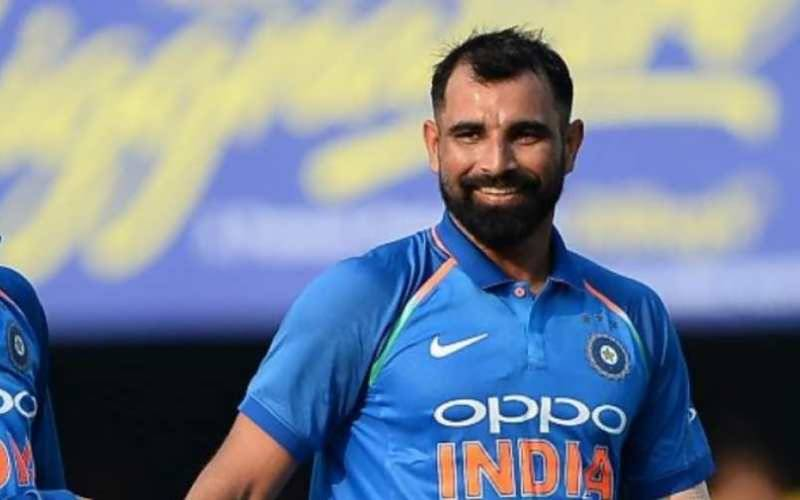 I thought of committing suicide thrice, reveals Shami