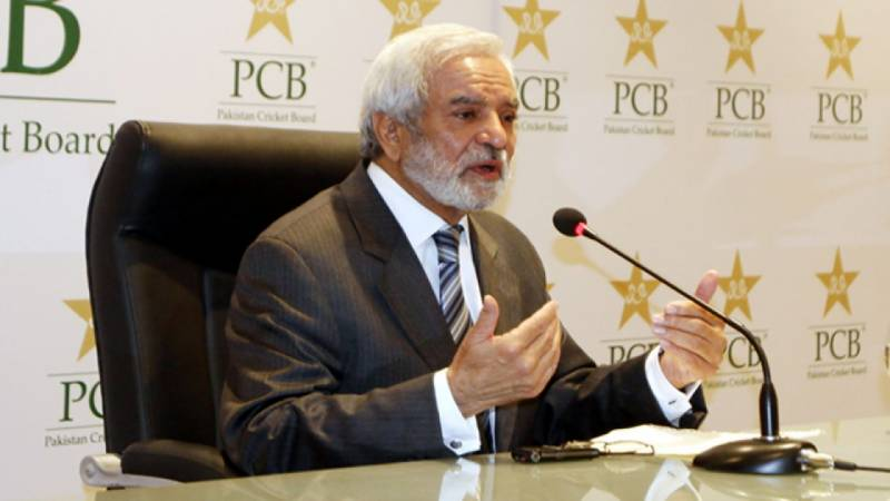 PCB to help cricketers, officials, scorers and ground staff