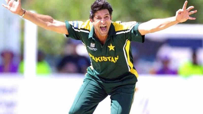 Wasim Akram 'apologises' to New Zealander 25 years after causing him concussion