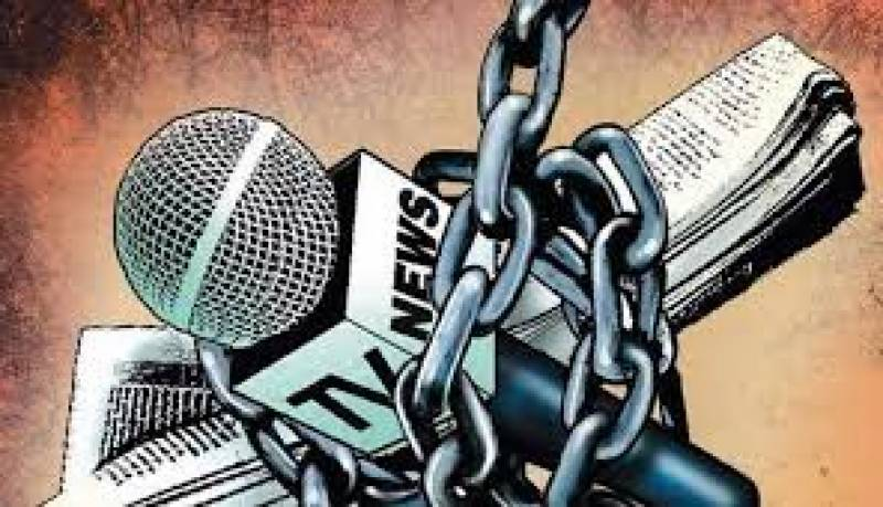 World Press Freedom Day observed
