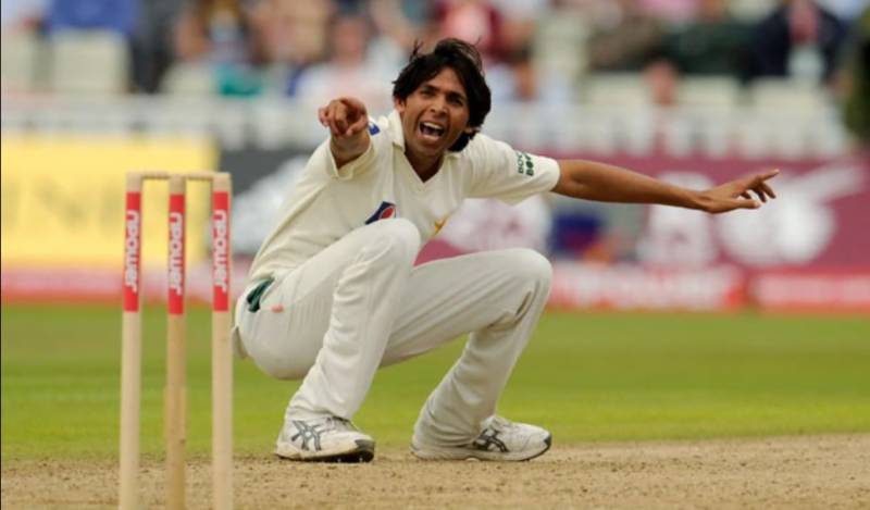 Mohammad Asif curses PCB for way Amir was rescued