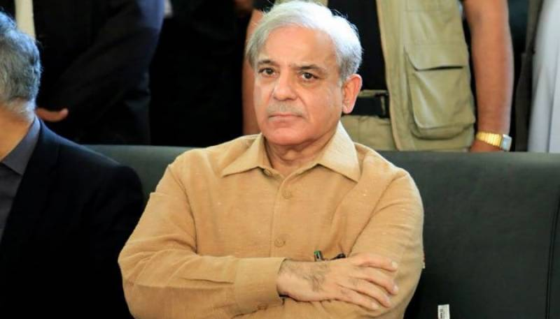 NAB summons Shehbaz again despite appearing in person
