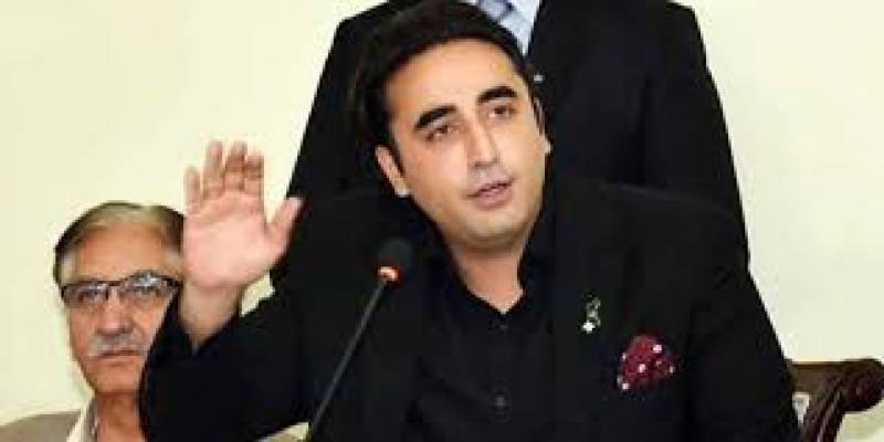 Bilawal says Sindh govt to announce special package for doctors fighting COVID-19