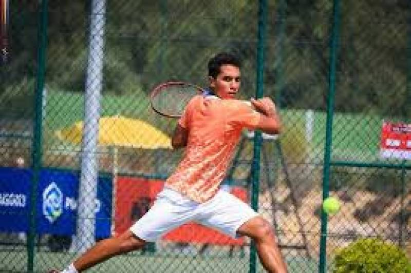 Egyptian tennis player follows brother in receiving life ban