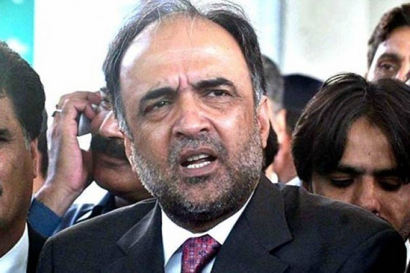 Debate on 18 Amendment an attempt to cover govt's incompetence: Kaira