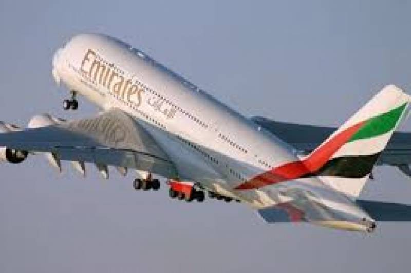 Woman gives birth on Emirates' repatriation flight from Dubai