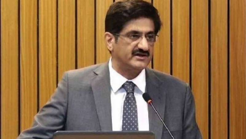 Highest number of daily COVID-19 cases recorded in Sindh: Murad
