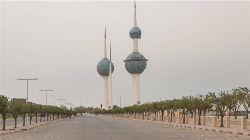 Kuwait imposes total curfew for 20 days