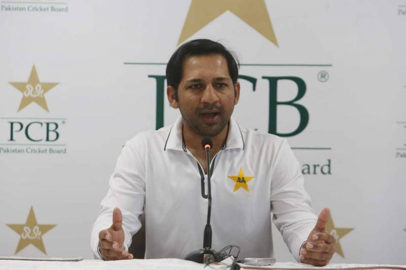 Sarfaraz Ahmed demoted to 'Category C' in PCB Central Contract