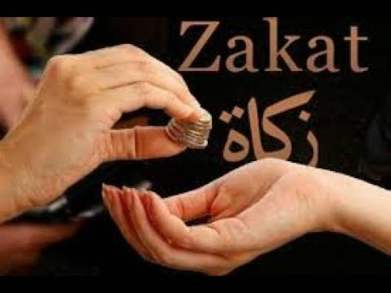 Should govt leave Zakat payment to individuals?