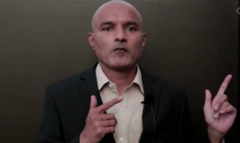FO rejects inaccurate Indian statements in terror-spy Jadhav case