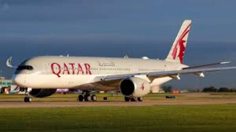 Qatar Airways to run four more commercial flights from Pakistan to Doha
