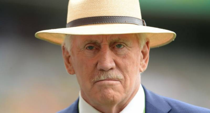 Allow bowlers to ball-tamper, says ex-Australia captain Chappell