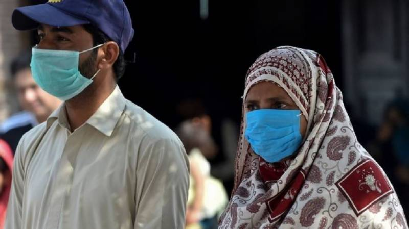 Azad Kashmir records first coronavirus death