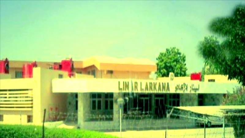 Larkana hospital closed as five doctors test positive for corona
