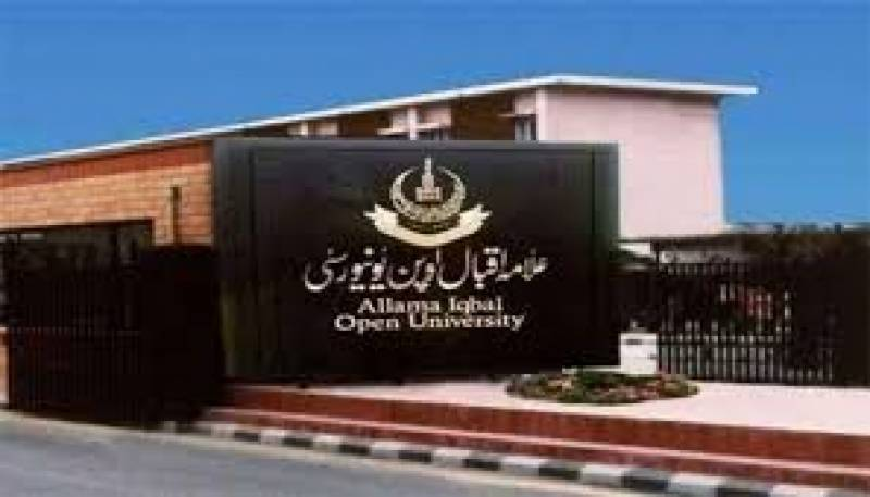 AIOU to receive assignments until May 13