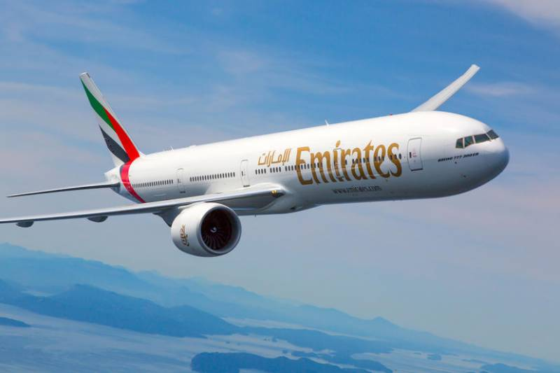 Emirates Airline to resume scheduled passenger flights from May 21